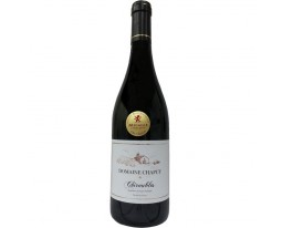 Chiroubles Domaine Chapuy 2015