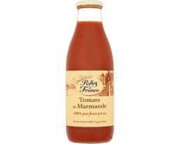 Pur Jus de Tomate de Marmande Reflets de France