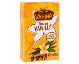 Sucre Vanillé Vahiné