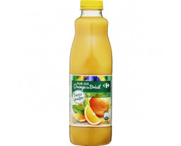 Pur Jus d'Orange du Brésil Carrefour