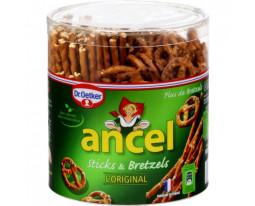 Sticks et Bretzels Ancel
