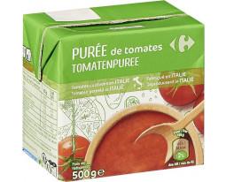 Purée de Tomate 7% Carrefour