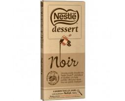 Chocolat Noir Pâtissier Dessert Nestlé