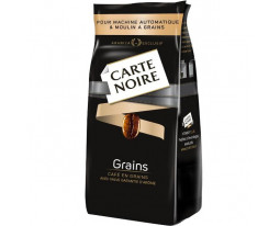 Café en Grains Pur Arabica Carte Noire