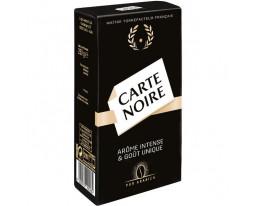 Café Moulu Pur Arabica Carte Noire
