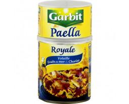 Paëlla Royale Garbit