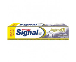 Dentifrice Integral 8 Complet Signal