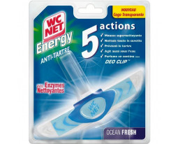 Bloc Cuvette WC Ocean Fresh Energy WC Net