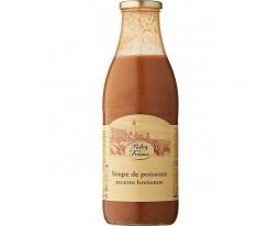 Soupe de Poissons de Bretagne Reflets de France