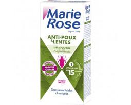 Shampoing Anti-Poux et Lentes Marie Rose