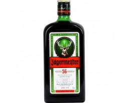 Liqueur 35% vol. Jagermeister