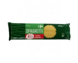 Spaghetti Cuisson 3mns Carrefour