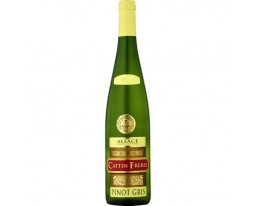 Pinot Gris Alsace Blanc Cattin Frères 2015