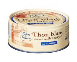 Thon Blanc Germon au Naturel Reflets de France