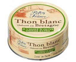 Thon Blanc Germon à l'Huile d'Olive Reflets de France