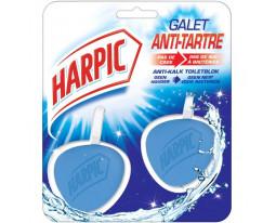 Galets Cuvette WC Anti-Tartre Harpic