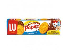 Biscuits au Chocolat au Lait Pépito Lu
