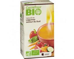 Velouté de Légumes du Soleil Bio Carrefour
