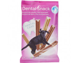 Snack Dental pour Chien Volaille et Lapin Grand Jury