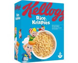 Céréales Riz Soufflé Rice Krispies Kelloggs France