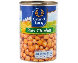 Pois Chiches Grand Jury