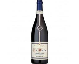 Bourgogne Pinot Noir La Marche Bouchard Ainé et Fils 2018