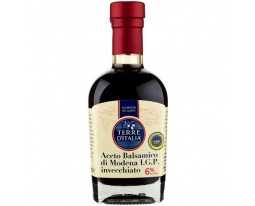 Vinaigre Balsamique de Modène 6% Terre d'Italia