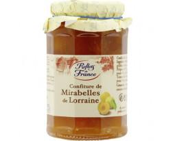 Confiture de Mirabelles de Lorraine Reflets de France