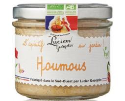 Houmous Bio Lucien Georgelin