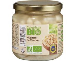 Mogette de Vendée Bio IGP Carrefour
