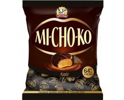 Bonbons Caramels Chocolat Noir Michoko
