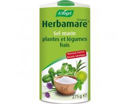 Sel Marin Légumes et Herbes Bio Herbamare