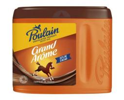 Chocolat en Poudre 32% Cacao Grand Arôme Poulain