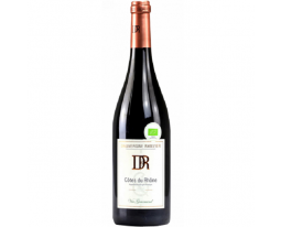 Côtes du Rhône Domaine Dauvergne Ranvier Vin Gourmand Bio 2019