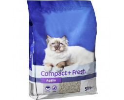 Litière Chat Compact & Fresh 45 Jours Grand Jury