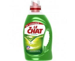 Lessive Liquide Bicarbonate l'Expert Le Chat