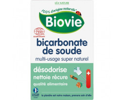 Bicarbonate de Soude Eco Biovie