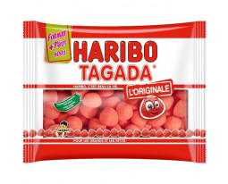 Fraise Tagada L'Originale Haribo