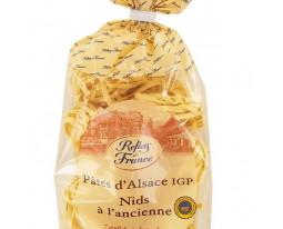 Nids Larges d'Alsace aux Oeufs Frais Reflets de France