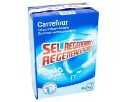 Sel Régénérant pour Lave Vaisselle Carrefour