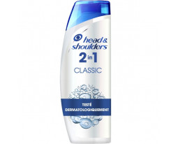 Shampoing 2en1 Classic Head & Shoulders