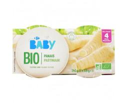 Panais Bio Dès 4 Mois Carrefour Baby
