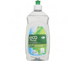 Liquide Vaisselle Concentré Menthe et Romarin Eco Carrefour