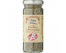 Herbes de Provence Label Rouge Reflets de France
