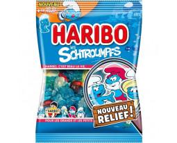 Schtroumpfs Haribo