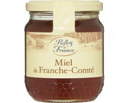 Miel de Franche Comté Liquide Reflets de France