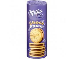 Goûters au Chocolat Choco Pause Milka