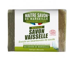 Savon Vaisselle Bicarbonate de Soude Eco Maitre Savon