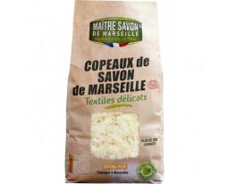 Copeaux de Savon de Marseille Extra Pur Eco Maître Savon