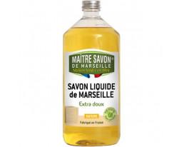 Savon Liquide Extra Doux de Marseille Maître Savon